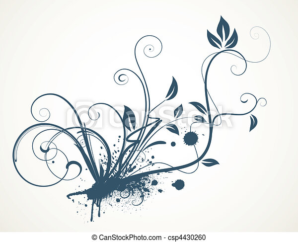 scroll design - csp4430260
