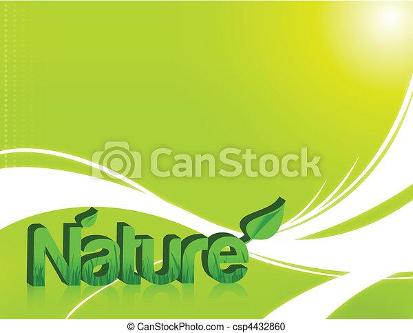 Nature - csp4432860
