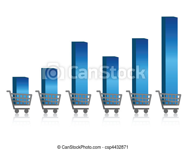 Growing shopping graph - csp4432871
