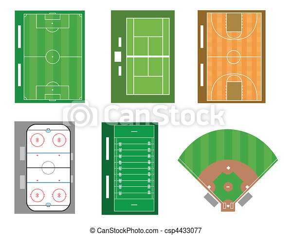 Sports - csp4433077