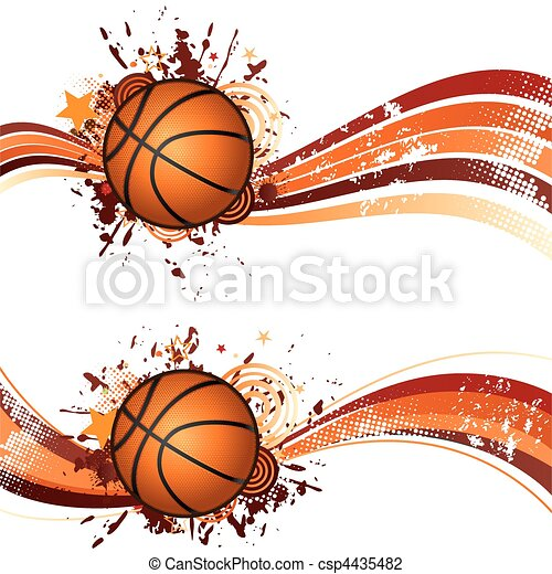 basketball - csp4435482