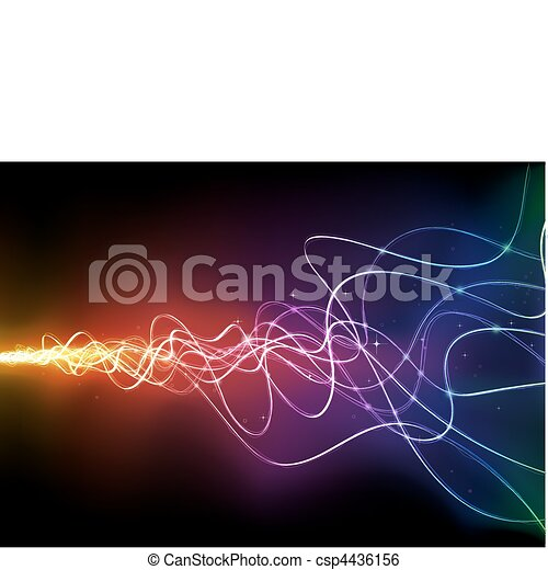 abstract  background - csp4436156