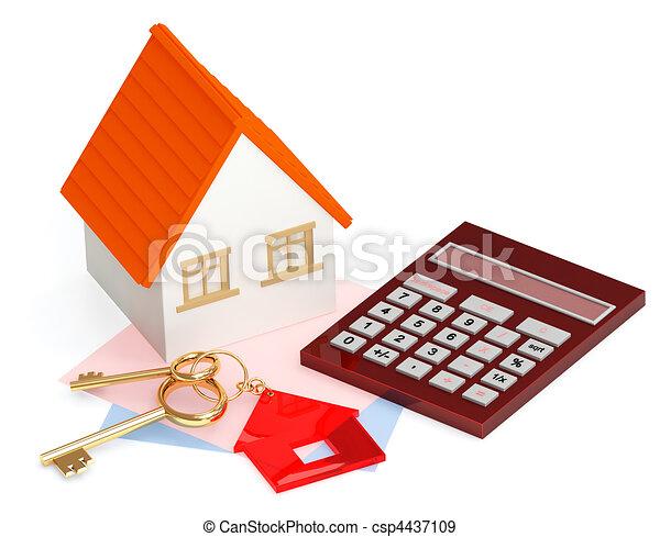 Calculation - csp4437109