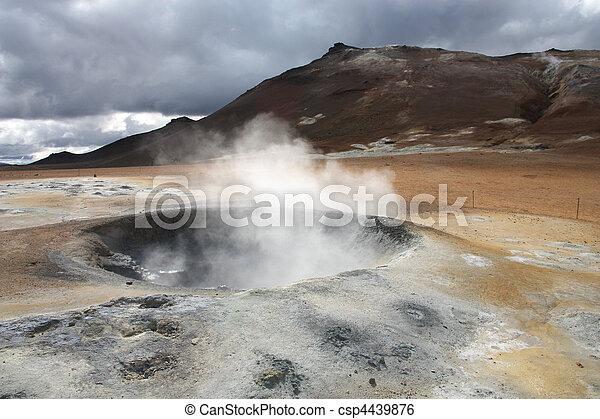 geotermico, attività - csp4439876