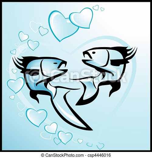 Fishes - csp4446016