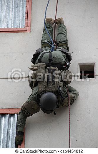 how to get into swat australia