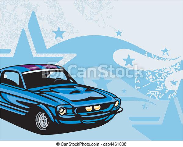 automotive - csp4461008
