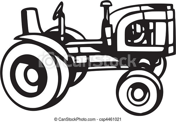 Agriculture Vehicles - csp4461021