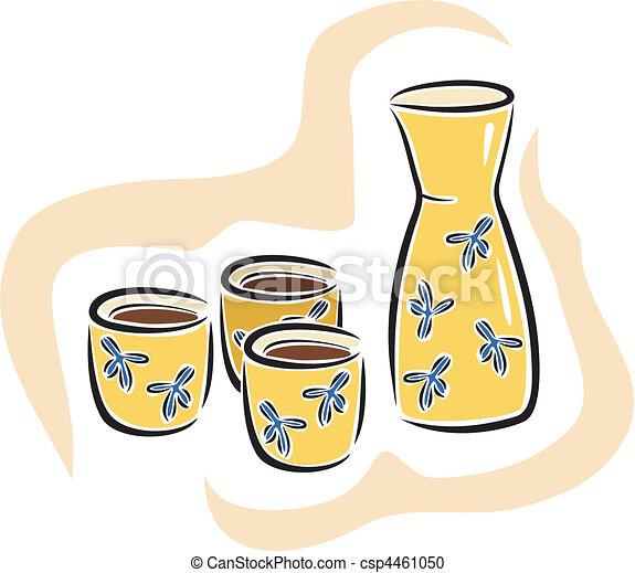 Drinks - csp4461050