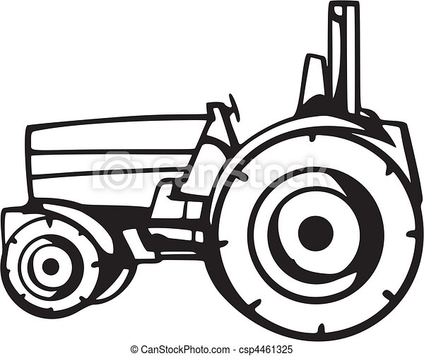 Agriculture Vehicles - csp4461325