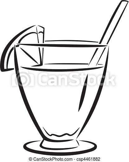 Drinks - csp4461882