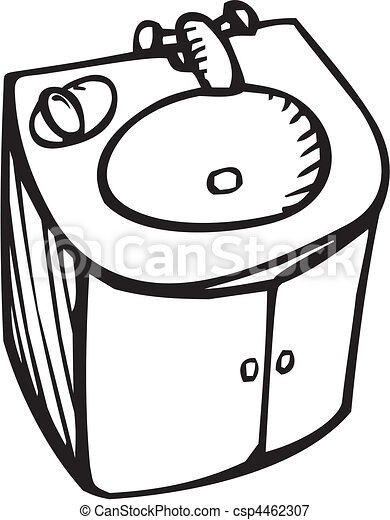 Image Result For Clean Bathroom Sink Clipart