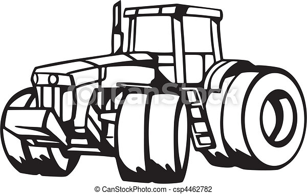 Agriculture Vehicles - csp4462782