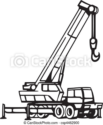 Construction Vehicles - csp4462900