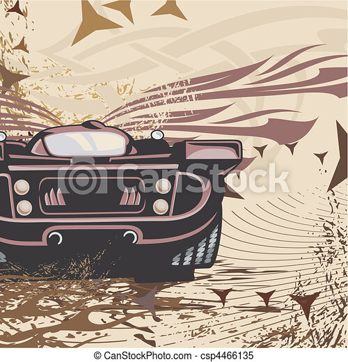 automotive - csp4466135