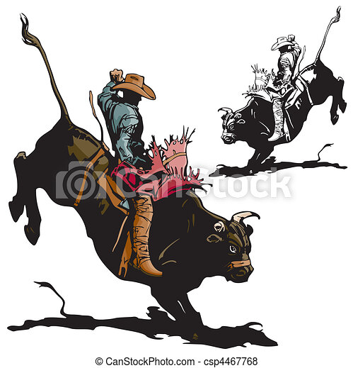 Western Collection - csp4467768
