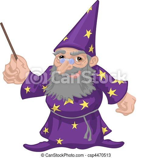 wizard - csp4470513