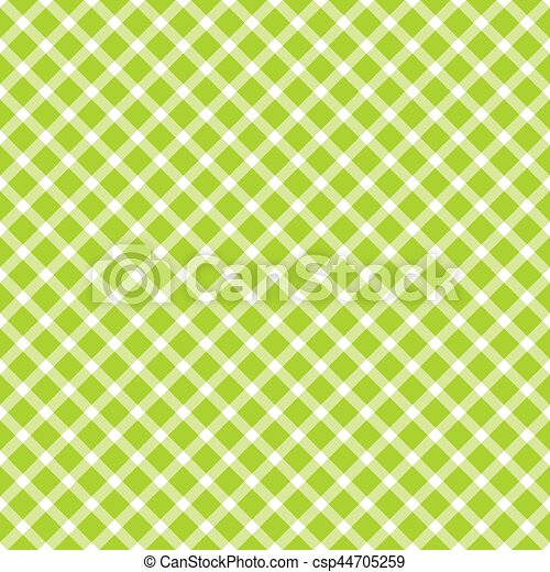 seamless checkered table cloth pattern - csp44705259