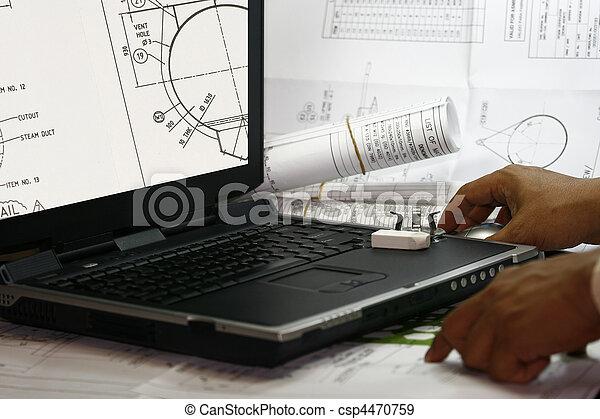 Computer aided design - csp4470759
