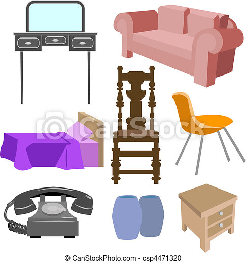furniture set - csp4471320