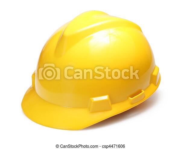 Hard hat - csp4471606