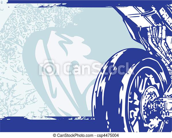 automotive - csp4475004