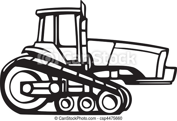 Agriculture Vehicles - csp4475660