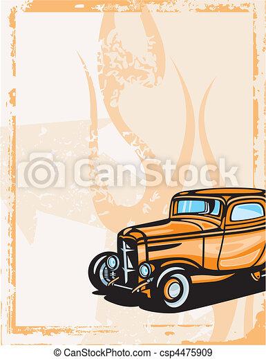 automotive - csp4475909