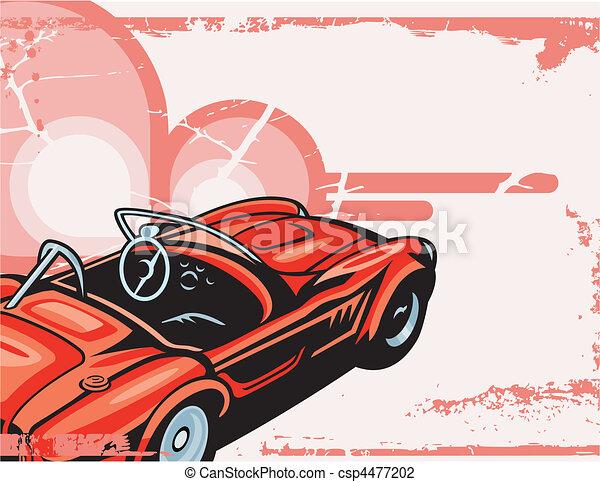 automotive - csp4477202