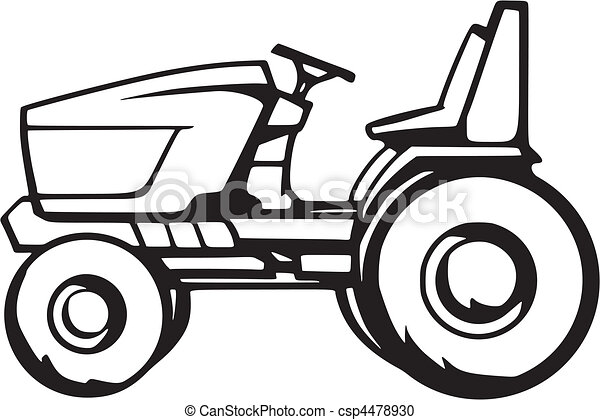 Agriculture Vehicles - csp4478930