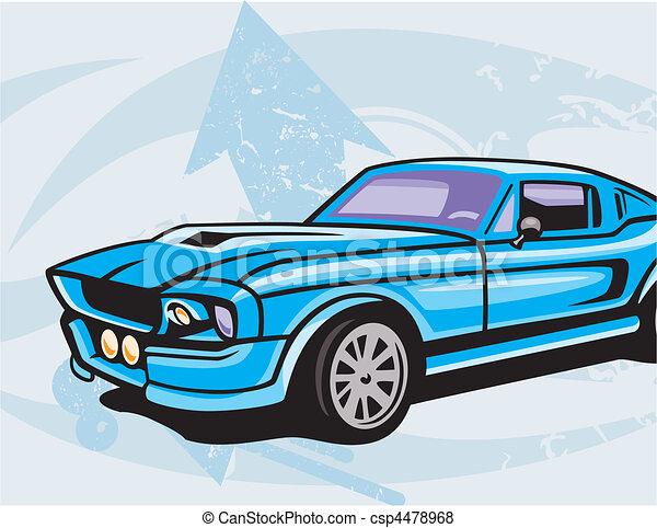 automotive - csp4478968