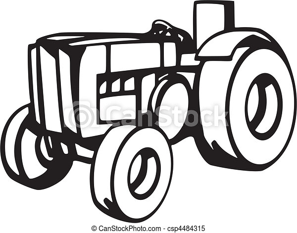 Agriculture Vehicles - csp4484315
