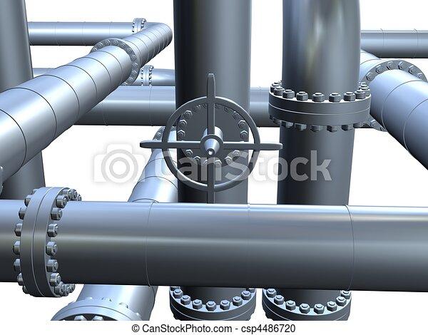 3d pipeline - csp4486720