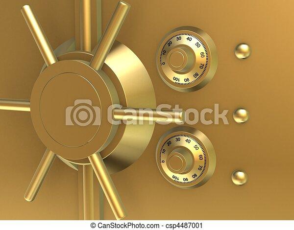 golden vault - csp4487001