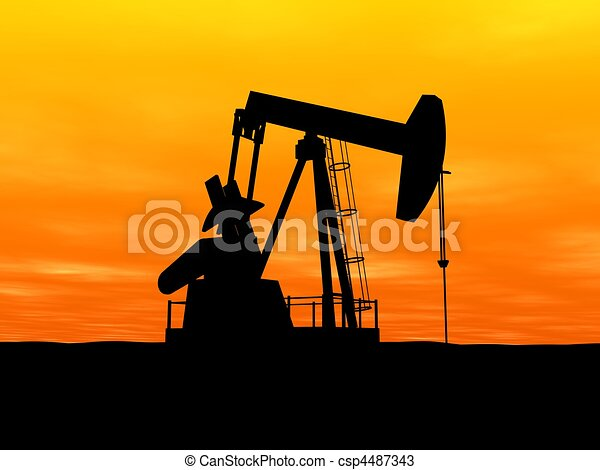 oil pump - csp4487343