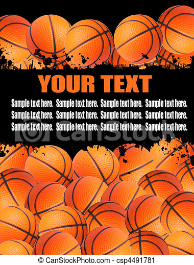 basketball background clipart
