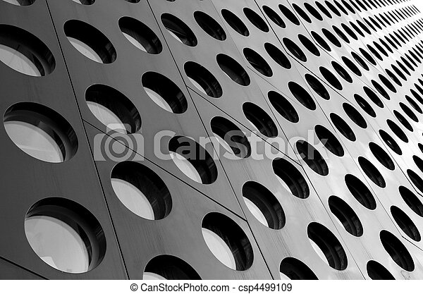 Architecture abstract - csp4499109