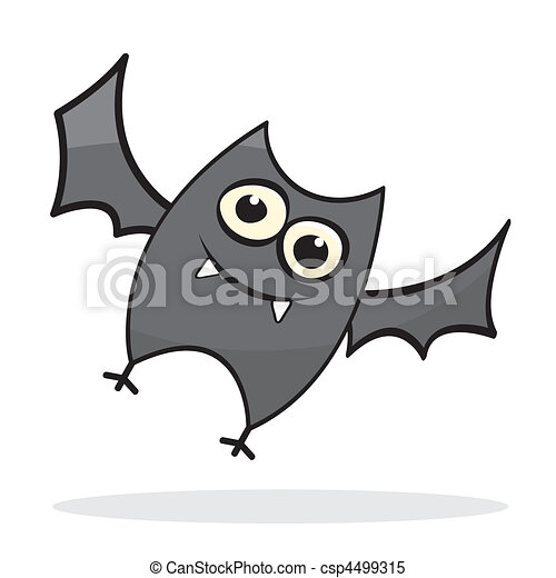 clipart vector of cute little cartoon bat vector Baby Owl Clip Art Teacher Owl Clip Art