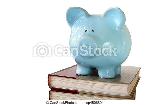 College Savings - csp4506804