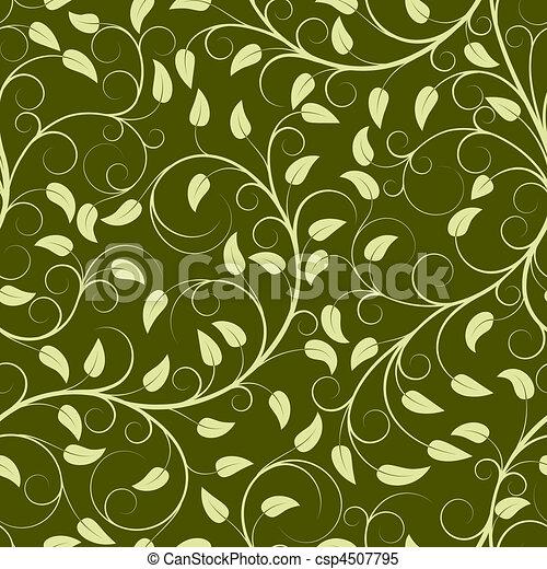 Green plants - csp4507795