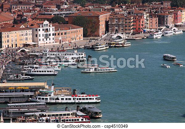Venice - csp4510349