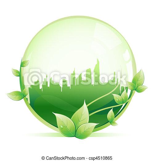 safe planet - csp4510865