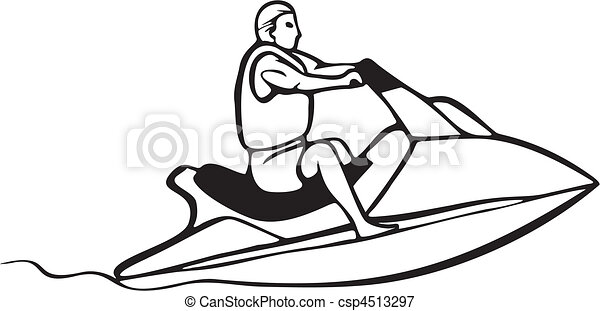 auto and boat racing - csp4513297