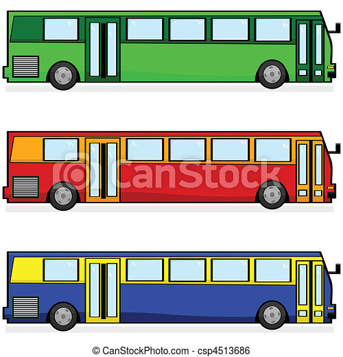 autobuses - csp4513686