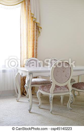 hotel apartment - csp45140223