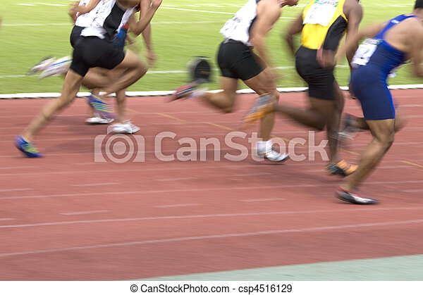 how to win 100 meter sprint