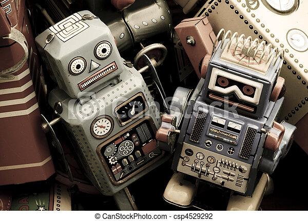 toys - csp4529292