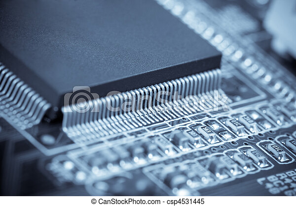 Microchip macro - csp4531445
