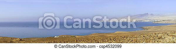 Fuerteventura Scenics - csp4532099