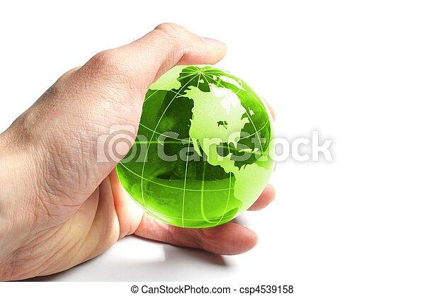 ecology - csp4539158